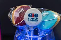 GIO Stadium