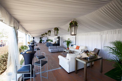 AFP Legacy Race Day Marquee