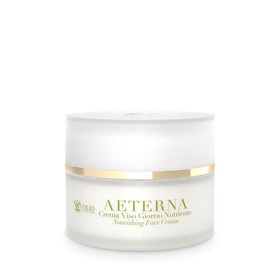 AETERNA Nourishing Face Cream 清爽滋潤日霜 50ml