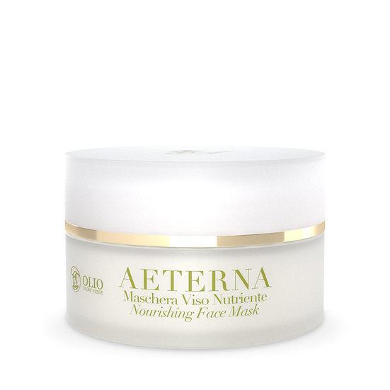 AETERNA Nourishing Face Mask 高效滋潤修護面膜 100ml
