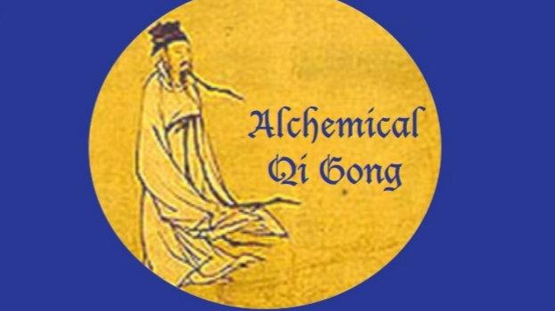 Alchemical Qi Gong - 4 DVD Set