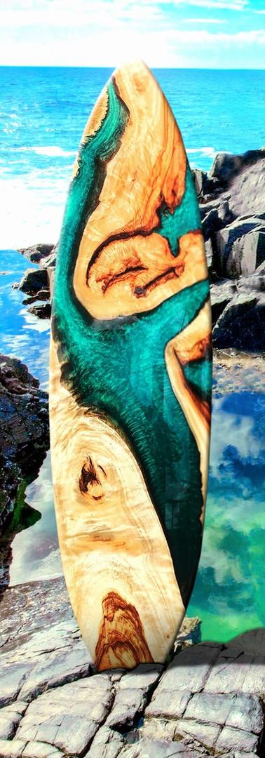 Seahorse Point