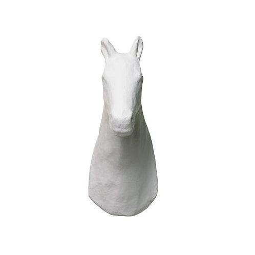 FRANKEL THE PAPIER MACHE HORSE