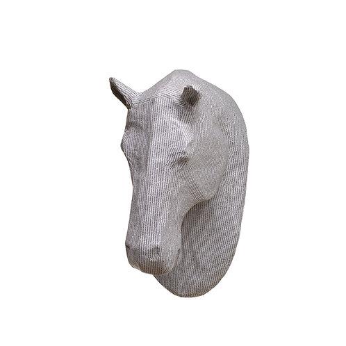 PAX THE PAPIER MACHE HORSE