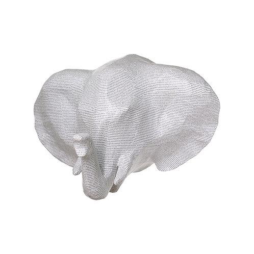 PHILIPPE THE PAPIER MACHE BABY ELEPHANT