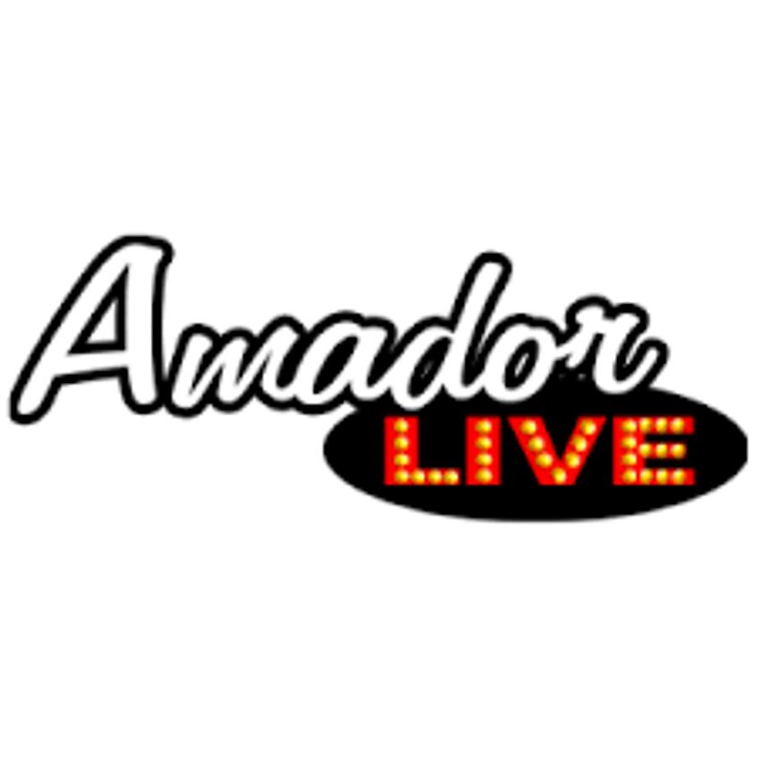 Brian Mars @ AMADOR LIVE(Las Cruces, NM)