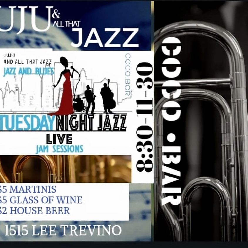 House Of Tribes Jazz @ CocoBar