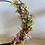 Thumbnail: Droogbloem hoepel op voet