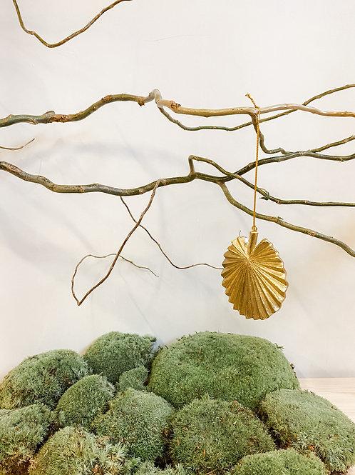 Gouden palm