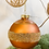 Thumbnail: Bruut brons kerstballen