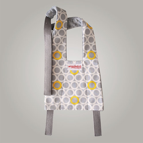 Wigglebib Golden Circle Shopping Cart Harness