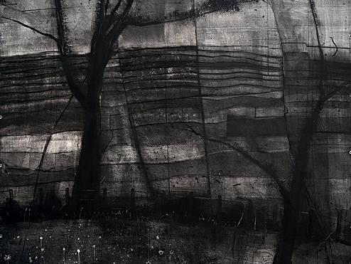 Dissociative Landscape