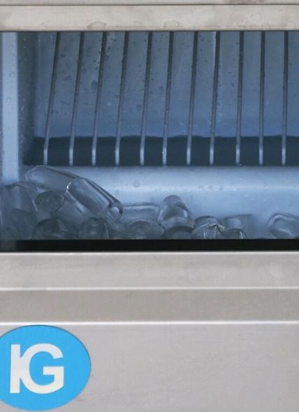 เครื่องทำน้ำแข็งก้อน