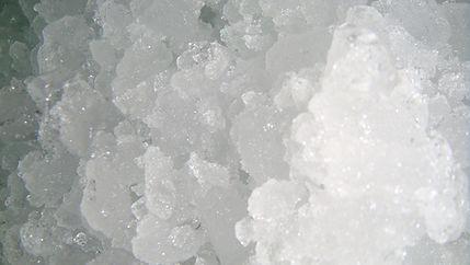 Flake Ice