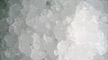 เครื่องทำน้ำแข็งเกล็ด
