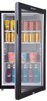 Beverage Cooler Thailand, display fridge, showcase fridge