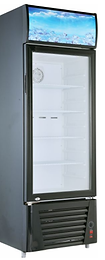 Beverage Cooler Thailand, display fridge, showcase fridge