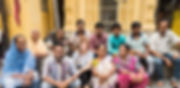Group photo of our employees