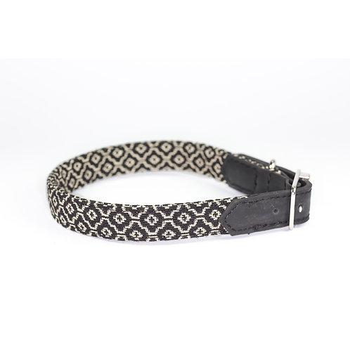 Shivu Mono Dog Collar