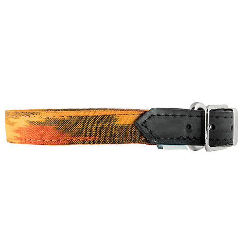 ADD Orange Collar