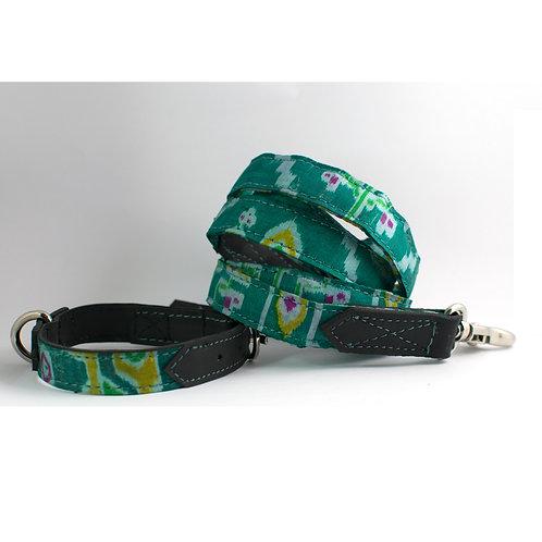 Extra Small Rohan Collar & Lead Set
