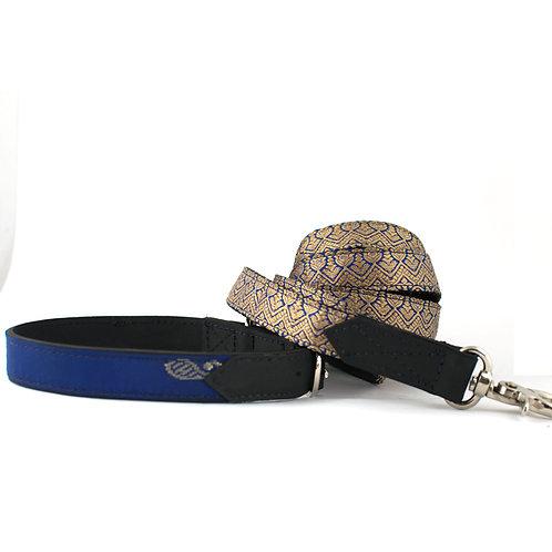 Nila Dog Collar & Lead Set