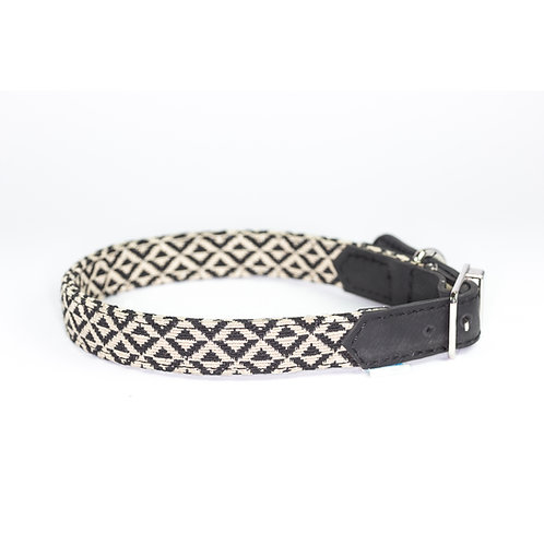 Shivu Tri Dog Collar