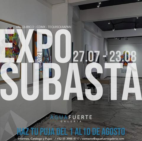 XX Expo Subasta