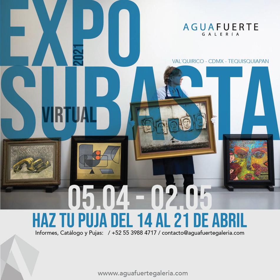 Expo Subasta XIX