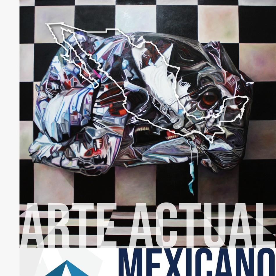 Arte actual mexicano
