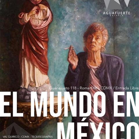 El mundo en México
