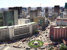 Bangladesh's Economy