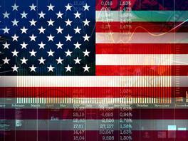 The US Growth Outlook: Market Gloom alongside an Economic Boom