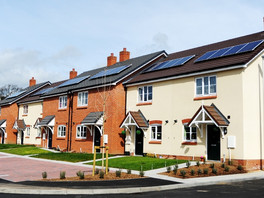 QuickTake on the UK Housing Crisis