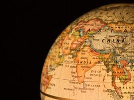 The South-Asian Slowdown