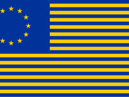 The United States of Europe