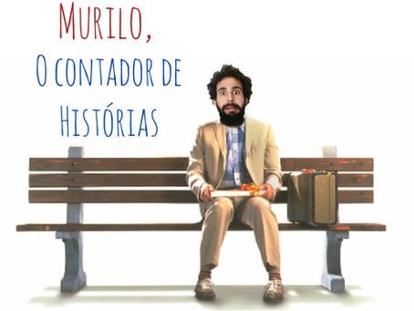 Murilo Gump depois RAVE