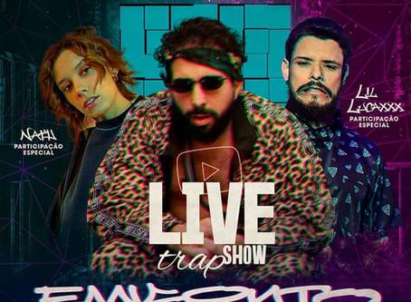 Live do Emicouto