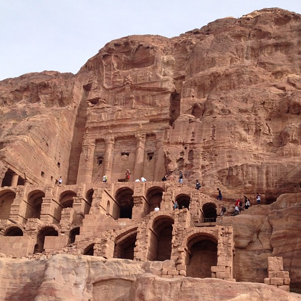 More of amazing #Petra!