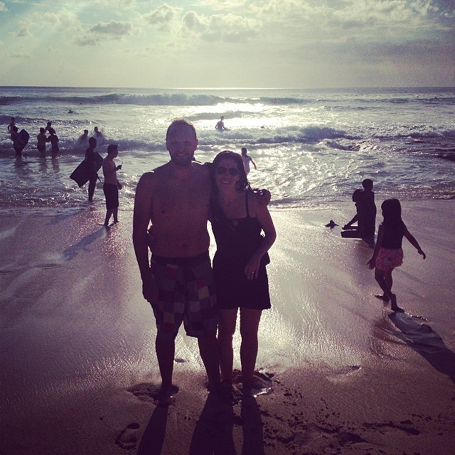 Another great day at the beach! #beautifulbali #indonesia
