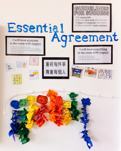 Essential Agreement