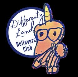 Differenty Land Logo