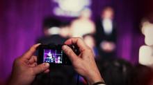 婚禮攝錄影之新人需知