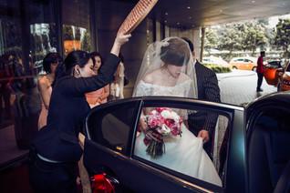 婚禮QA|婚禮場控人員的重要性
