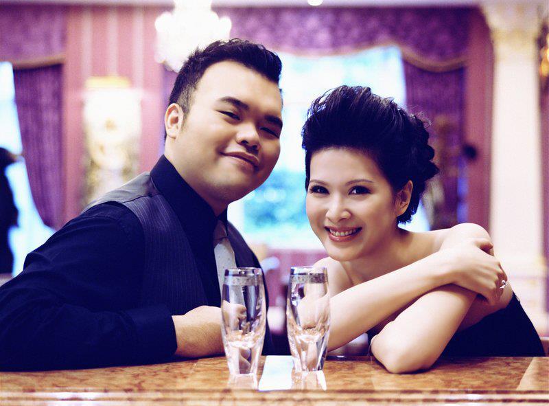 Allan & Alyssa