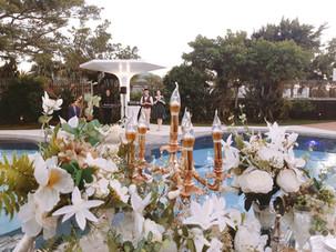 活動派對|WEDDINGS新娘物語摯愛盛典