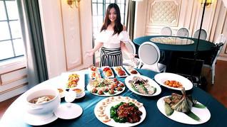 2017婚宴試菜|翡麗詩莊園