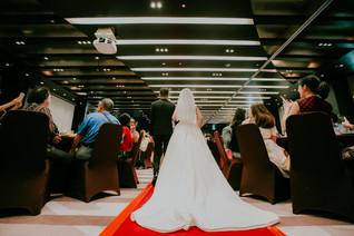 婚禮籌備|平日婚禮好處多多