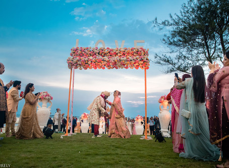 Key Points To Remember Before Getting Married In Goa.