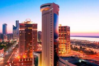 Best Wedding Destinations in Abu Dhabi